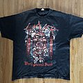 Slayer World Painted Blood TS 09