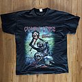 Cannibal Corpse Unleashing the Bloodthirsty TShirt or Longsleeve