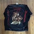 Cannibal Corpse Bloodthirst LS TShirt or Longsleeve