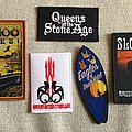 Queens Of The Stone Age - Patch - Recent purchases
