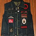 Joshua Homme / Palm Desert Scene Tribute Battle Jacket