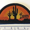 small Kyuss patch
