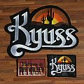 Kyuss - Patch - Kyuss patches