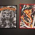 Motörhead - Patch - Motörhead / Lemmy patch