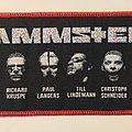 Rammstein patch
