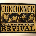CCR patch