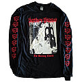 "Lucifer's Hammer - TShirt or Longsleeve - Lucifer's Hammer ""Burning Church"" Longsleeve"