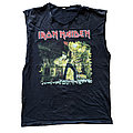 "Iron Maiden - TShirt or Longsleeve - Iron Maiden ""Early Days"" T-shirt"