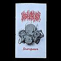 Blood Incantation - Pin / Badge - Blood Incantation Starspawn Pin
