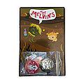 Melvins buttons set