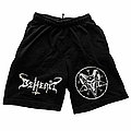 Beherit - Other Collectable - Beherit gym shorts