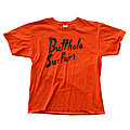 Butthole Surfers - TShirt or Longsleeve - Butthole Surfers Simpsons bootleg