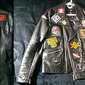 Leather Battle Jacket 1.5 (Party Jacket)