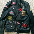 Leather Jacket 1