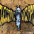Electric Wizard - Patch - Electric Wizard Shape Patch