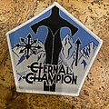 Eternal Champion - Patch - Eternal Champion Lightblue Patch