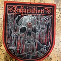 Inquisition - Patch - Inquisition Shield Patch