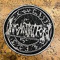 Incantation - Patch - Incantation Patch