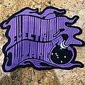 Electric Wizard - Patch - Electric Wizard Backshape