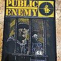 Public Enemy - Patch - Public Enemy Patch