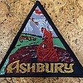 Ashbury - Patch - Ashbury Endless Skies Patch