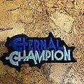Eternal Champion - Patch - Eternal Champion Shape Patch