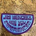 Jimi Hendrix - Patch - Jimi Hendrix Patches