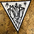 Mantar - Patch - Mantar Patch