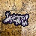 Incantation - Patch - Icantation Mini Shape