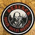 Stalker - Patch - Stälker Circle Patch