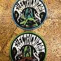 Electric Wizard - Patch - Electric Wizard Circles