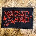 Morbid Saint - Patch - Morbid Saint Patch