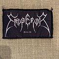 Emperor - Patch - Emperor Logo Patch