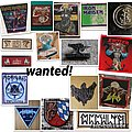 Iron Maiden - Patch - wanted!