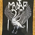 Mantar - Patch - Mantar Backpatch