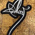 Alcest - Patch - Alcest Logo Shape Patch