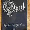 Opeth - Patch - Opeth Backpatch