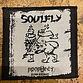 Soulfly - Patch - Soulfly Patch