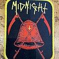Midnight - Patch - Midnight Bell Patch