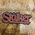 Stalker - Patch - Stälker Logo Shape