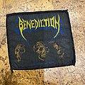 Benediction - Patch - Benediction Patch