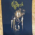 Opeth - Patch - Opeth Ghost Reveries Backpatch