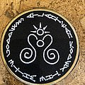Atlantean Kodex - Patch - Atlantean Kodex Circle Patch