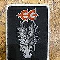 Eternal Champion - Patch - Eternal Champion black patch