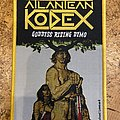 Atlantean Kodex - Patch - Atlantean Kodex Goddess Rising Demo Patch