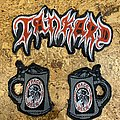 Tankard - Patch - Tankard Shapes