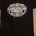"""Carpathian Forest """"Black Shining Leather"""" Shirt"""