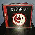 Sortilege - Tape / Vinyl / CD / Recording etc - Sortilège CD EP