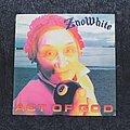 Znowhite - Act of God LP