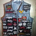 Thrash - Battle Jacket - My Jacket